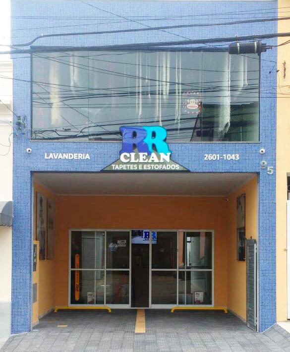 RR Clean